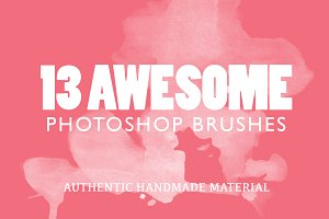 13 Awesome Handmade Brushes
