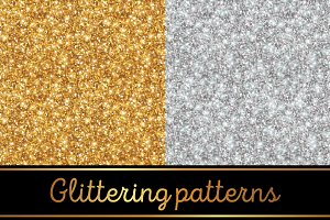Glittering Patterns