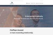 Finplan - Investment Broker WP Theme