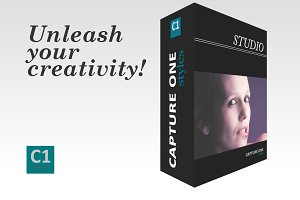 Studio// Short Pack – Lightroom5