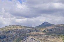 Sierra de Gredos Park. Avila. Spain