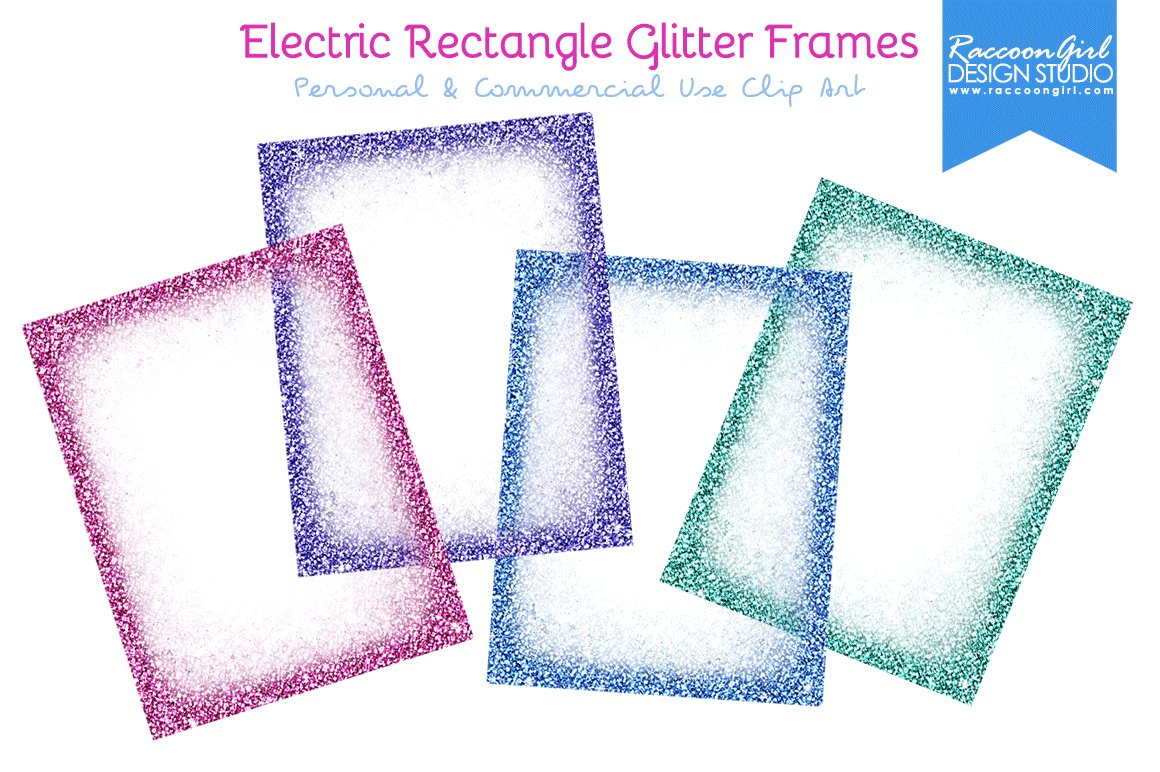 how to create an electronic frame