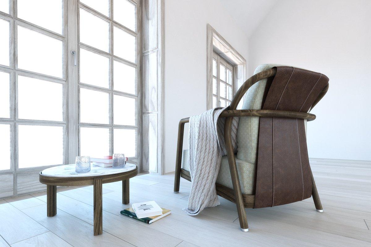 Alison armchair set