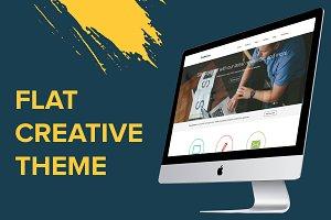 Creativemax Web PSD
