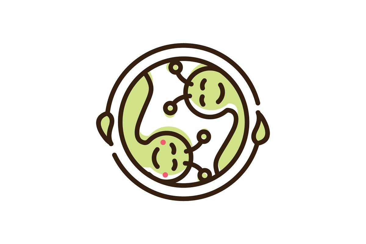 Save caterpillar logo