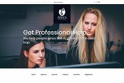 Finva - Debit Consulting WP Theme