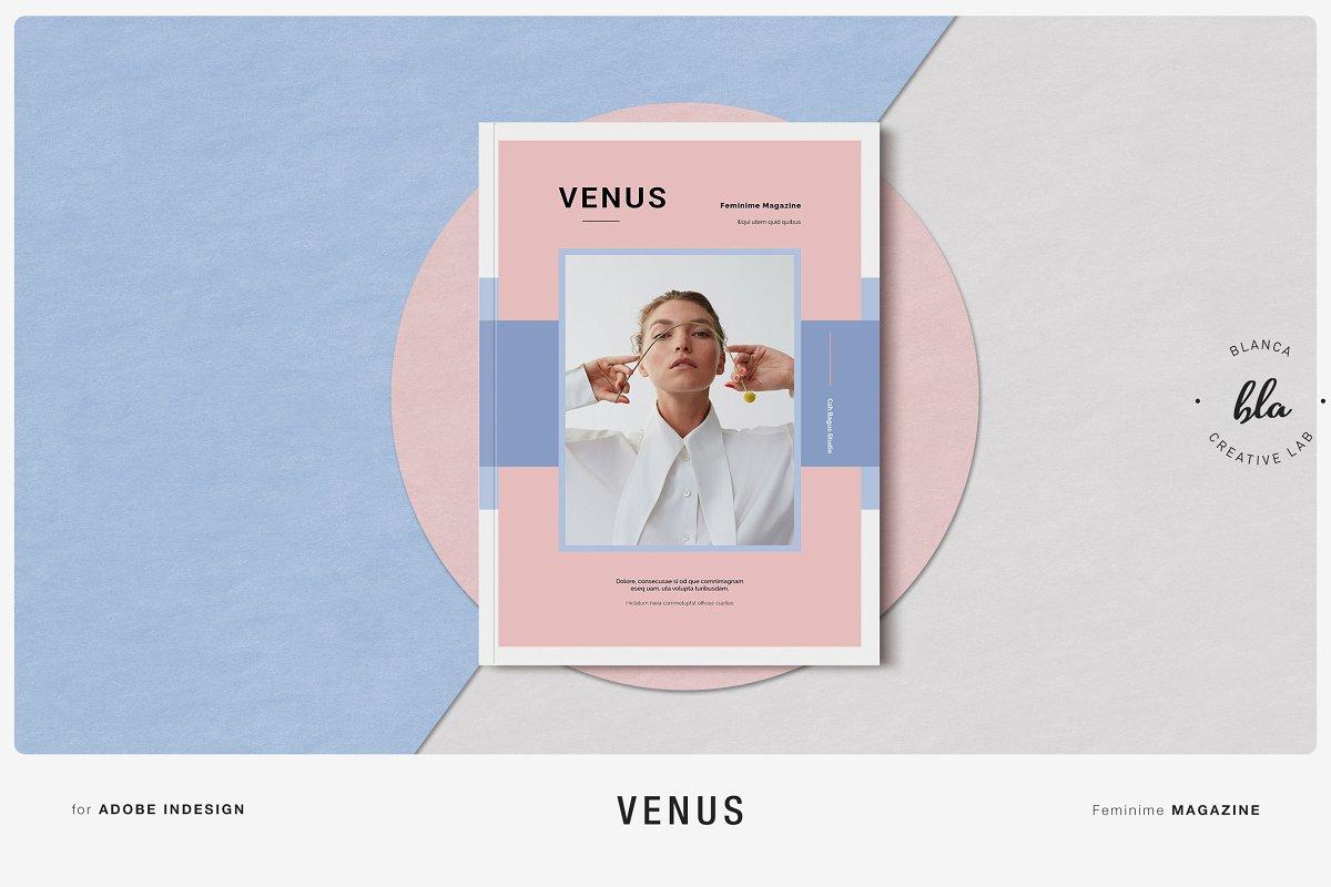 VENUS Feminime Magazine