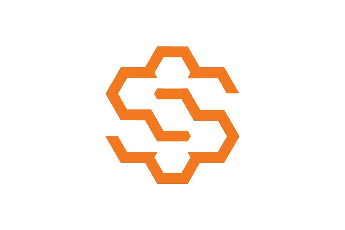 S Hive Logo