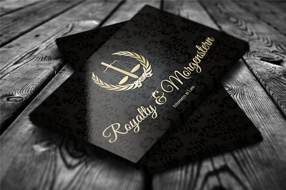 King business card photos graphics fonts themes templates golden royalty business card colourmoves