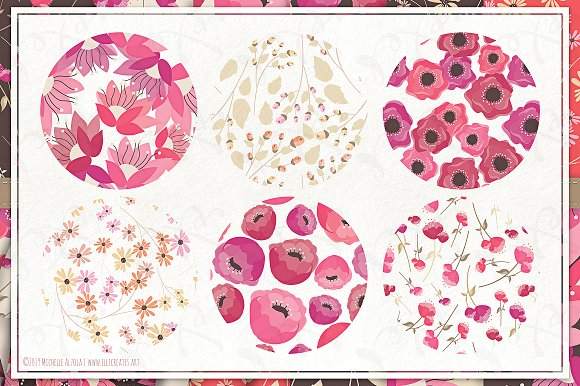 Springtime 03 - Graphics Pack in Illustrations - product preview 7