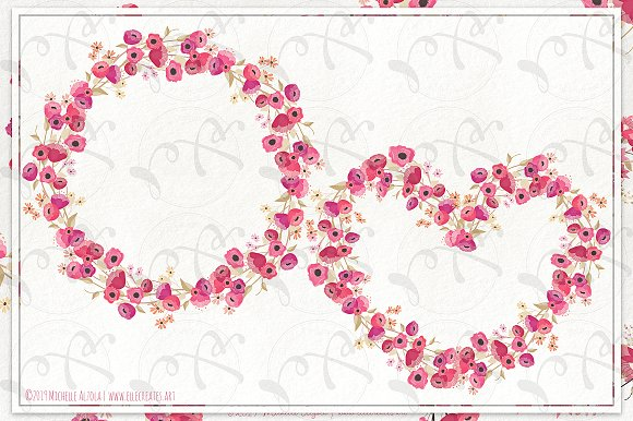 Springtime 03 - Graphics Pack in Illustrations - product preview 9