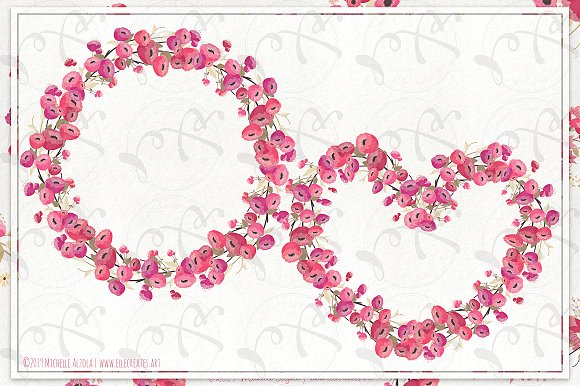 Springtime 03 - Graphics Pack in Illustrations - product preview 11