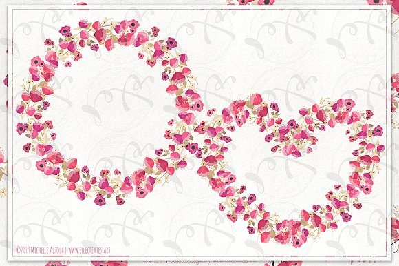 Springtime 03 - Graphics Pack in Illustrations - product preview 12
