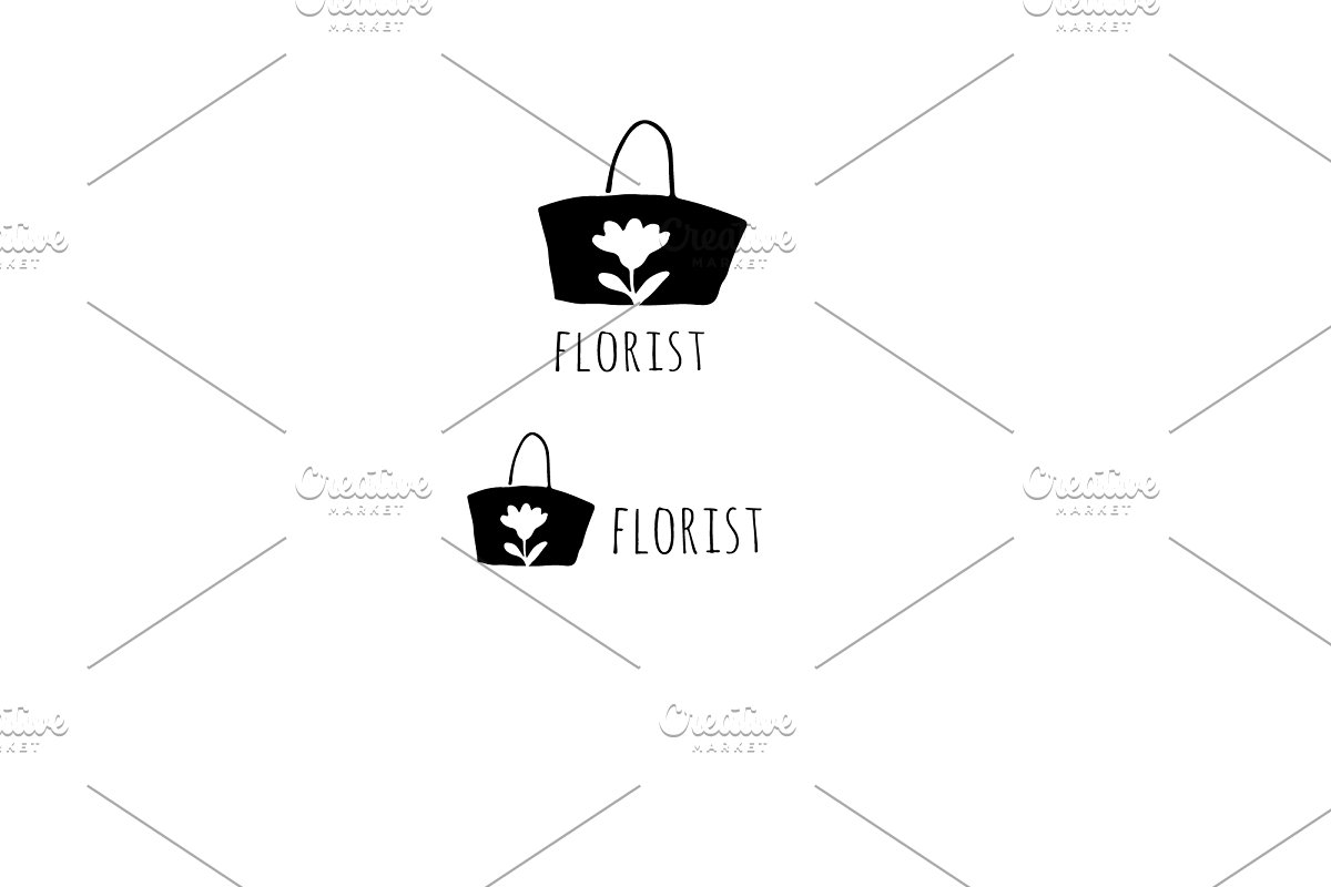 nature bag logo