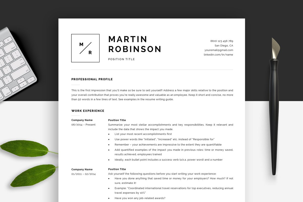 0 resume template martin templatehippo  - Good marketing manager resume sample docx documents 5 youtube that became killers