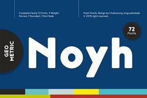Noyh (Update v1.1)