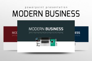 Modern Business