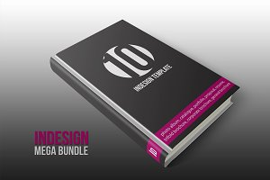 Indesign Mega Bundle