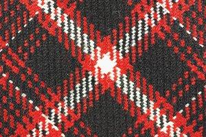 Tartan fabric background