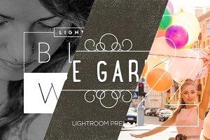 Lightroom Presets Bundle 2