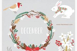 December EPS
