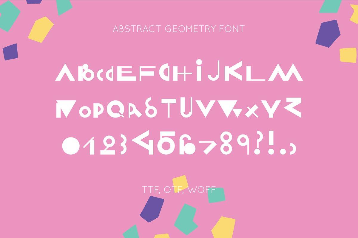 CONSTRUCTOR FONT ~ Display Fonts ~ Creative Market