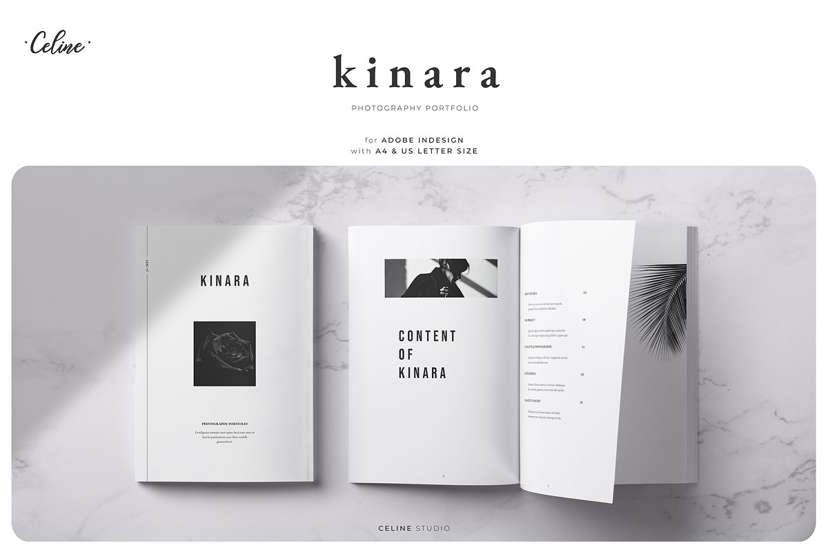 KINARA Photography Portfolio