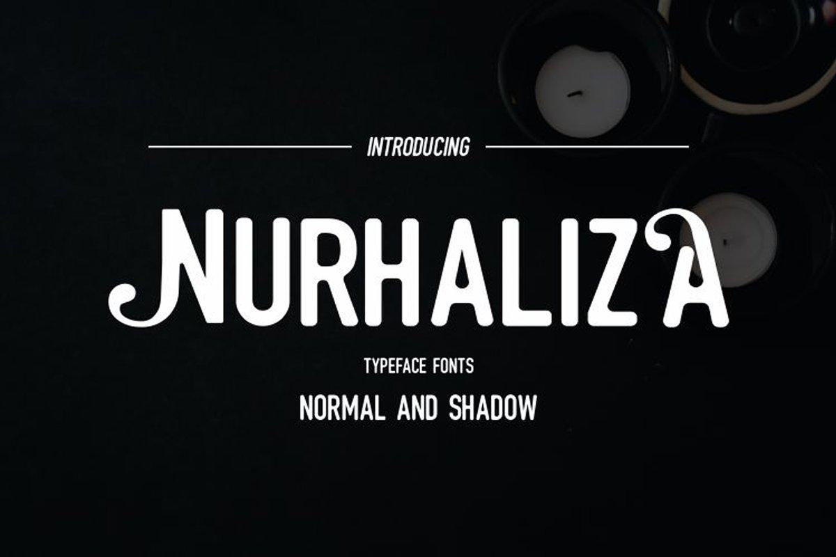Nurhaliza