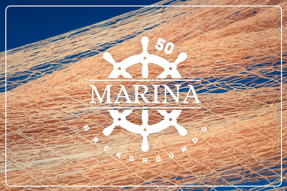 50 Marina Backgrounds in Textures - product preview 8