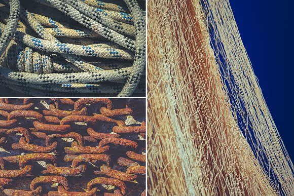 50 Marina Backgrounds in Textures - product preview 6