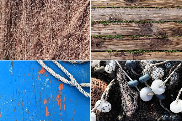 50 Marina Backgrounds in Textures - product preview 13