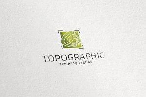 Topographic - Drone Camera