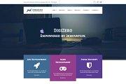 Digizero - Software Company WP Theme