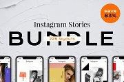 Instagram Stories Bundle