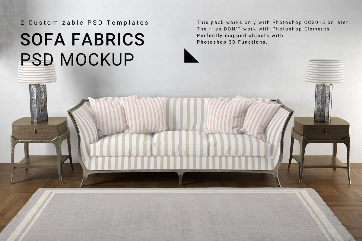 Wondrous Living Room Sofa Throw Pillows Rug Product Mockups Andrewgaddart Wooden Chair Designs For Living Room Andrewgaddartcom