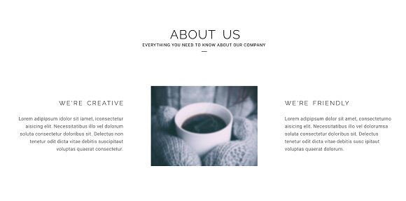 Reign Pro - Corporate Agency in Bootstrap Themes - product preview 2