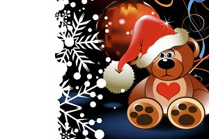 Christmas, Teddy