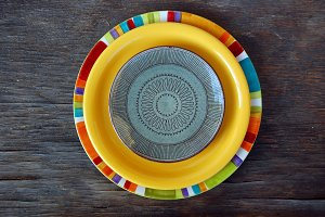 ColorfulPlates