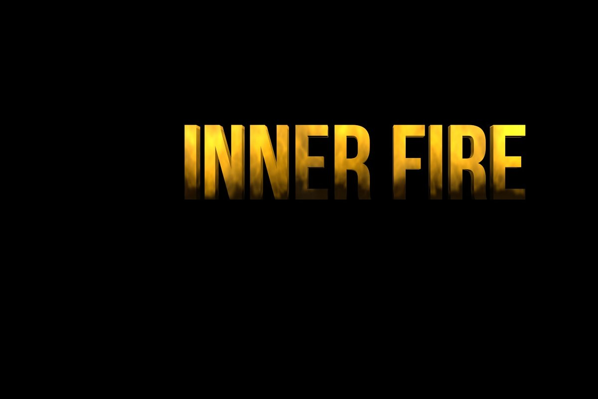 Inner Fire FCPX Title