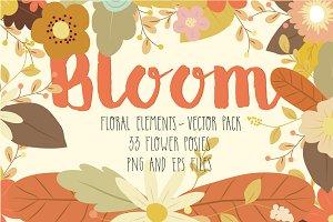 Bloom Fall Season