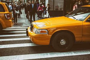 New York Taxi (NYC)