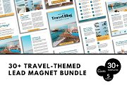 Lead Magnets for Travel