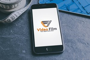 Video & Film Logo