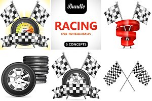 Racing Concepts