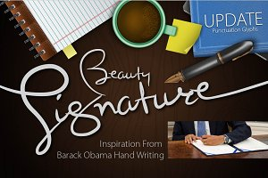 Beauty Signature (UPDATE)