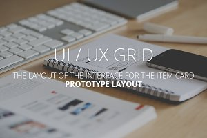 UI / UX GRID