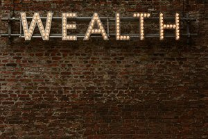 Wealth Sign