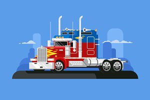 Fura truckers