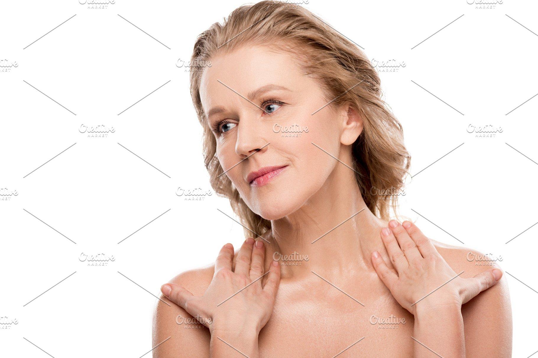 Eva notty hot tub milf