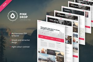 Drop   Multipurpose site